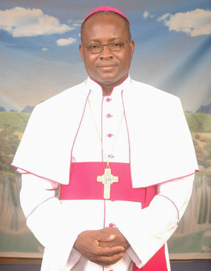 Mgr Laurent DABIRE